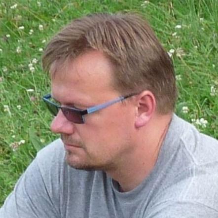 Ing. Miroslav Blaženec, PhD.